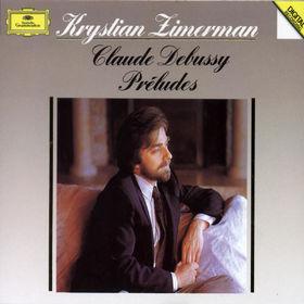 Claude Debussy, Préludes, 00028943577328