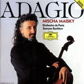 Richard Strauss, Adagio, 00028943578127