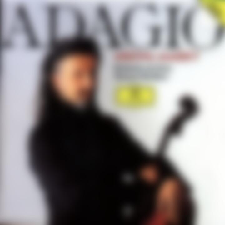 Mischa Maisky - Adagio 0028943578123