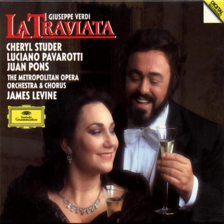 La Traviata 0028943579722