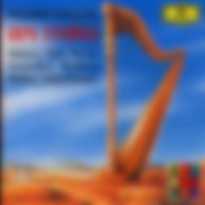 Spanish Harp Music 0028943584720