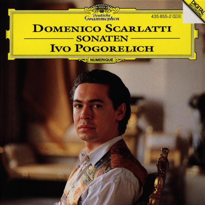 Scarlatti, D.: Sonatas 0028943585525