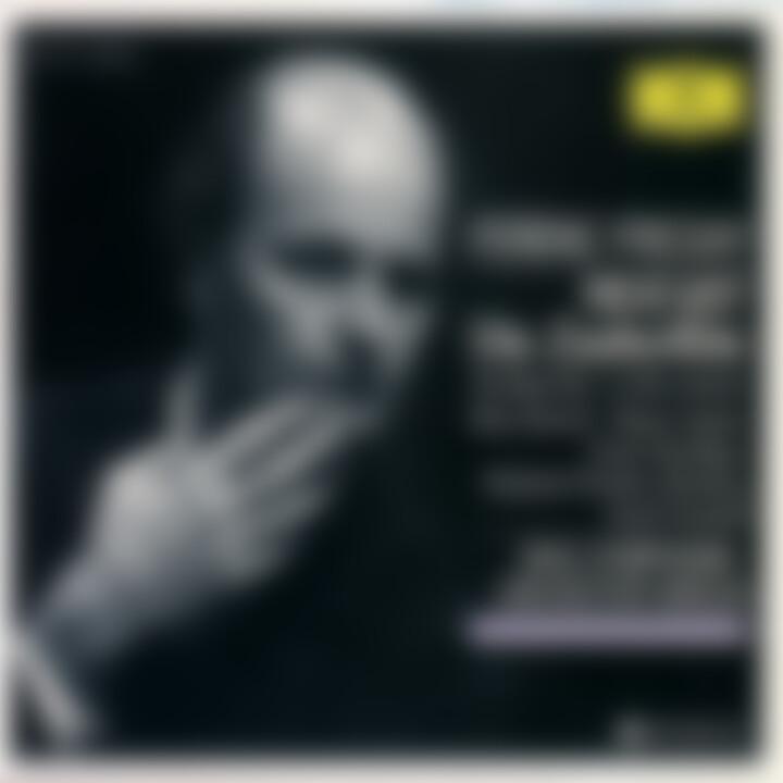 Mozart, W.A.: Die Zauberflöte 0028943574129