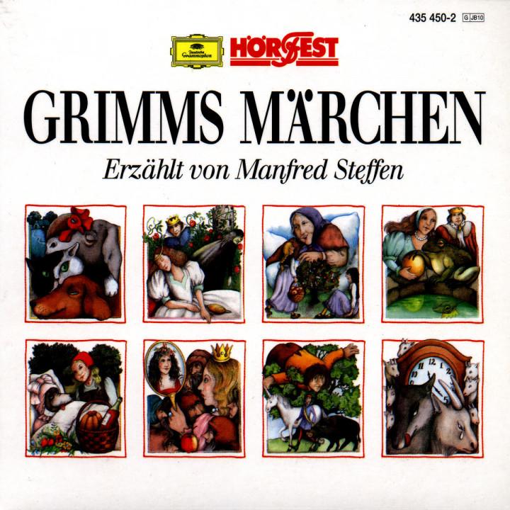 Grimms Märchen 0028943545028
