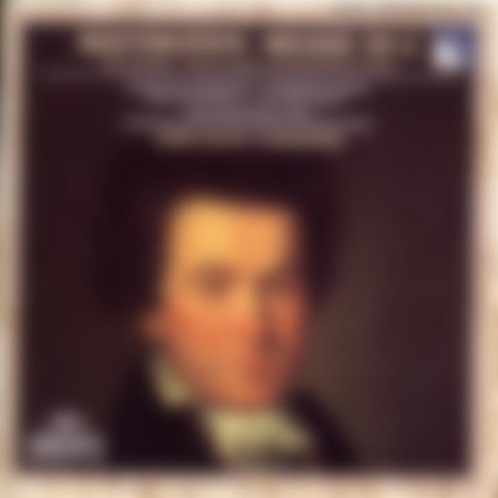 """Beethoven: Mass in C; """"Ah! perfido""""; Meeresstille und glückliche Fahrt 0028943539122"""