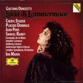 Gaetano Donizetti, Lucia di Lammermoor, 00028943530927