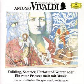 Wir entdecken Komponisten, Antonio Vivaldi, 00028943534024