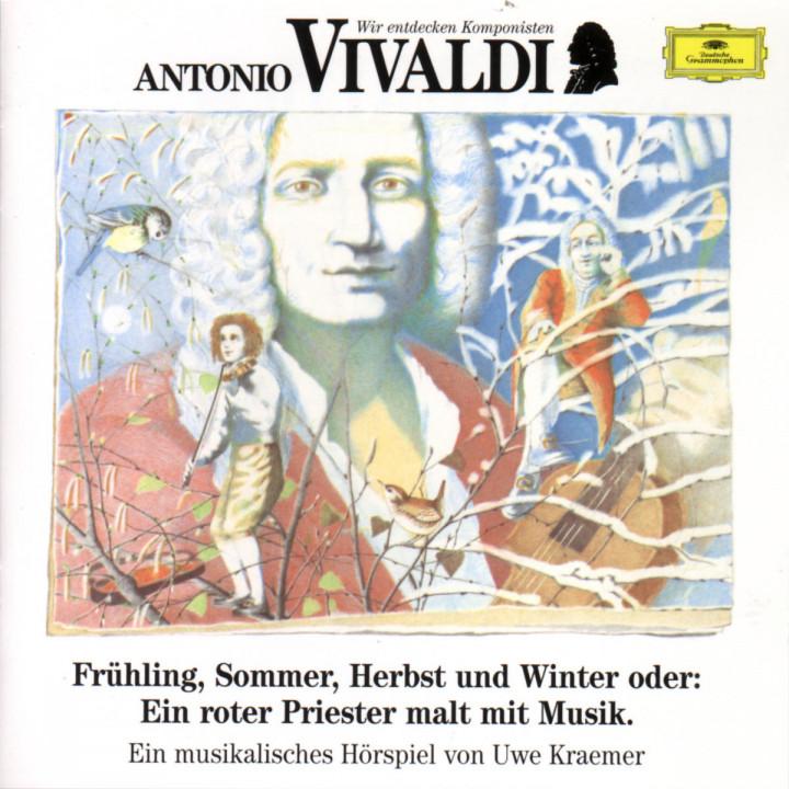 Antonio Vivaldi 0028943534024