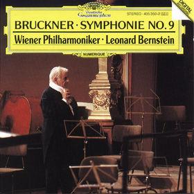 Anton Bruckner, Sinfonie Nr. 9 d-moll, 00028943535021