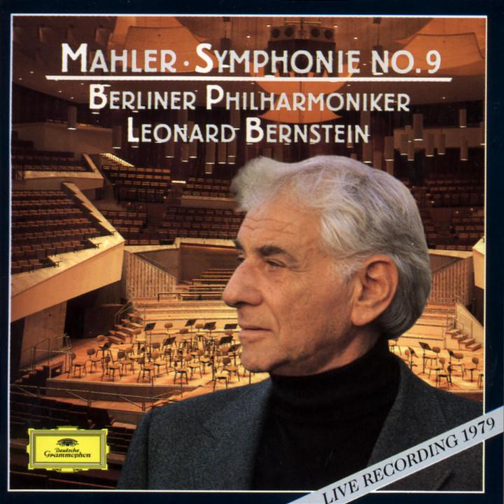 Mahler: Symphony No.9 0028943537821