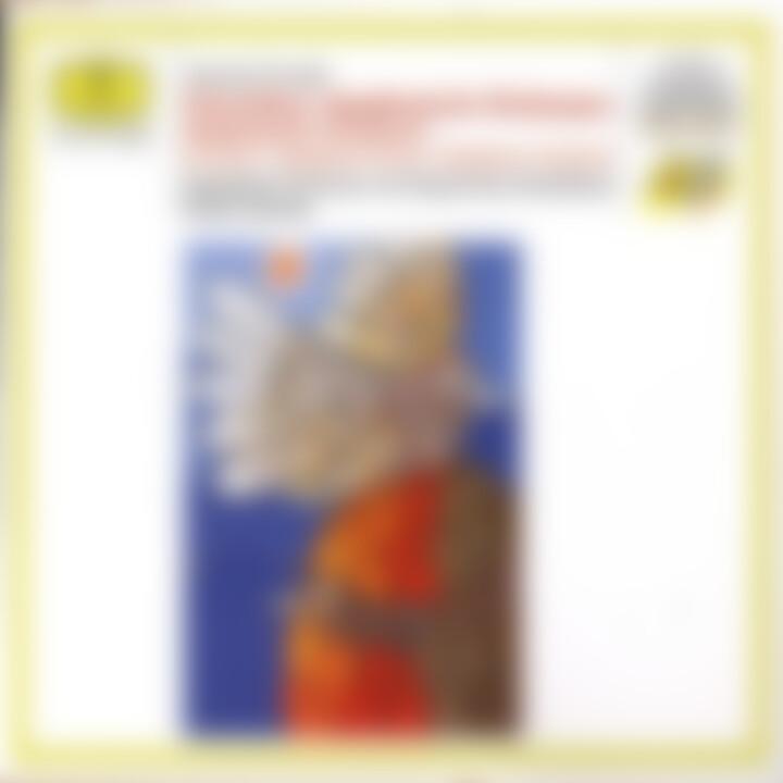 Ouvertüren und Sinfonische Dichtungen 0028943507420