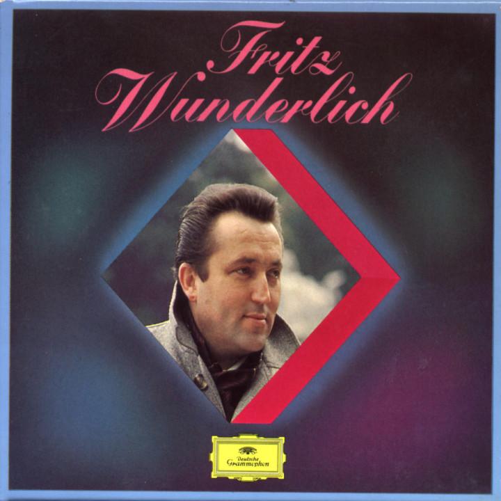 Fritz Wunderlich 0028943514523