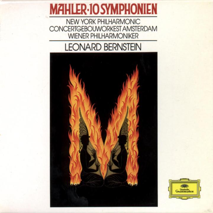 Sämtliche Sinfonien 0028943516226