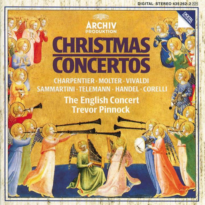 Christmas Concertos 0028943526229