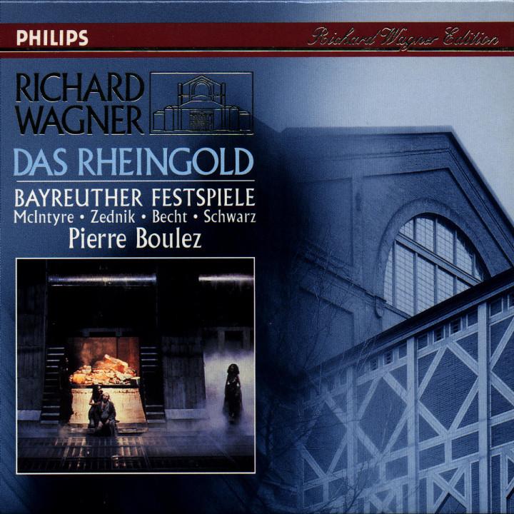 Das Rheingold 0028943442127