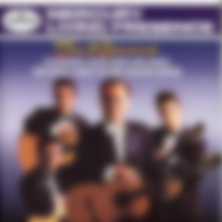 Die königliche Familie der spanischen Gitarre 0028943438522
