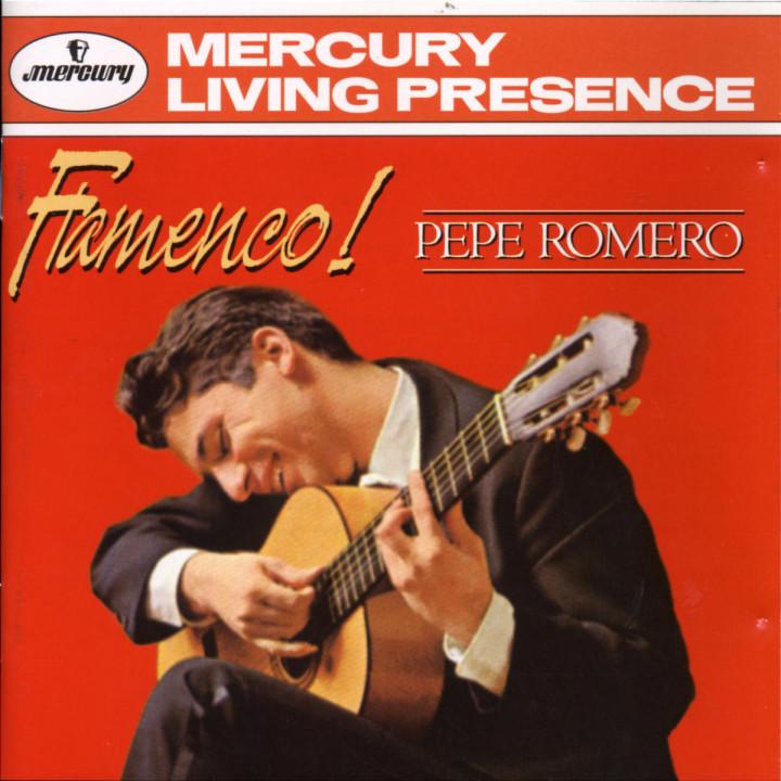 Flamenco! 0028943436128