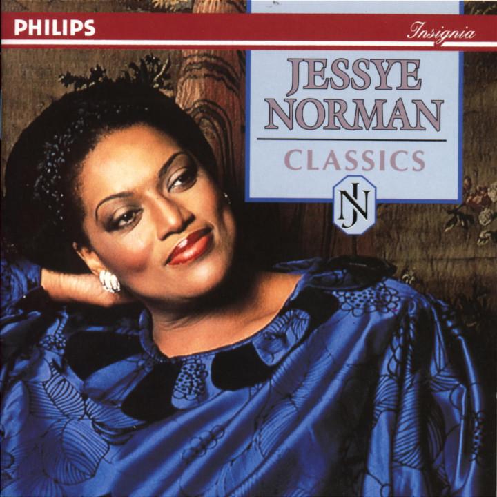 Jessye Norman - Classics 0028943416122