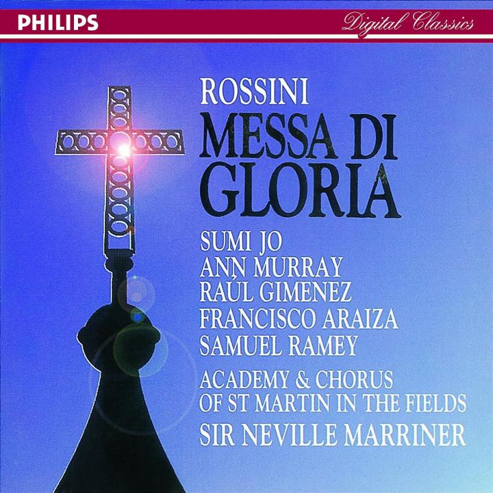 Messa di Gloria 0028943413222