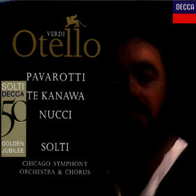 Kiri Te Kanawa, Otello, 00028943366922