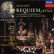 Cecilia Bartoli, Mozart: Requiem, 00028943368827