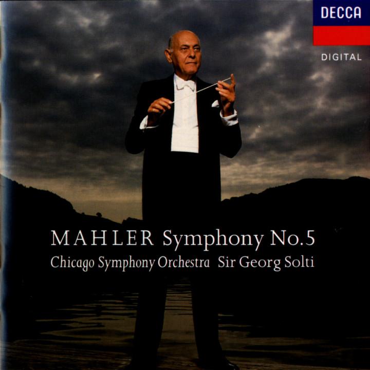 Sinfonie Nr. 5 cis-moll 0028943332927