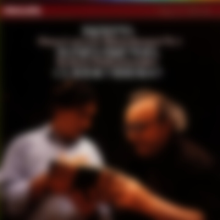 Brahms: Piano Concerto No.2 0028943297527