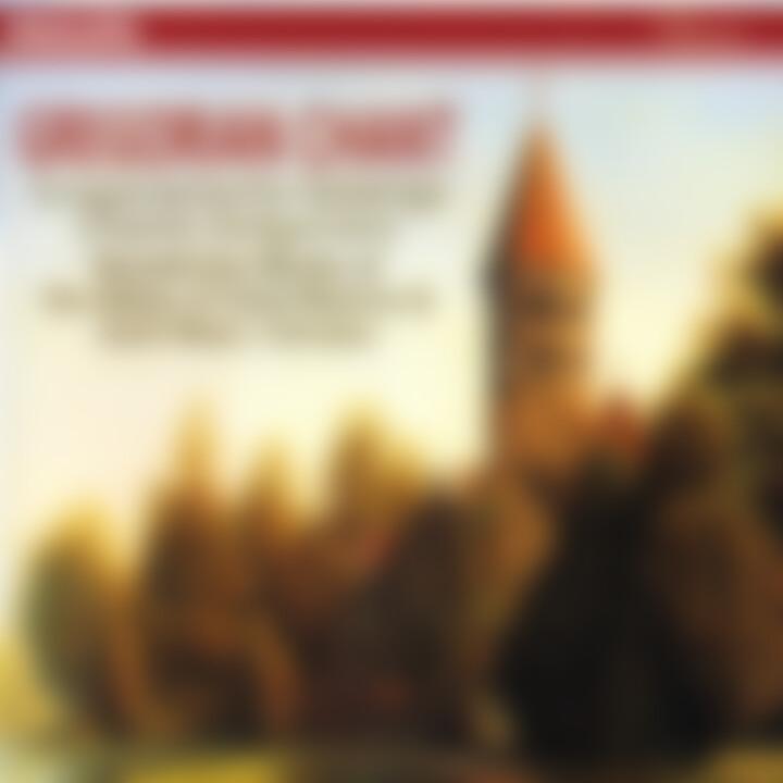 Gregorianische Gesänge 0028943250621