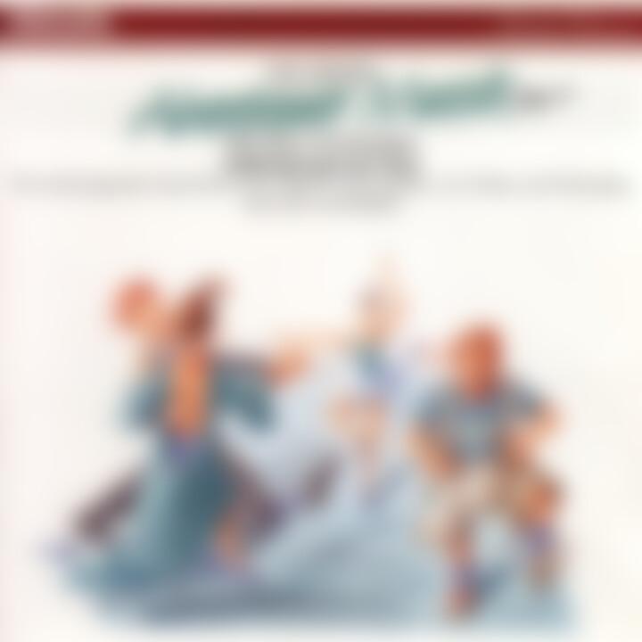 Das Grosse Abenteuer Musik Mit Rolf Zuckowski - Vol.10 0028943246820