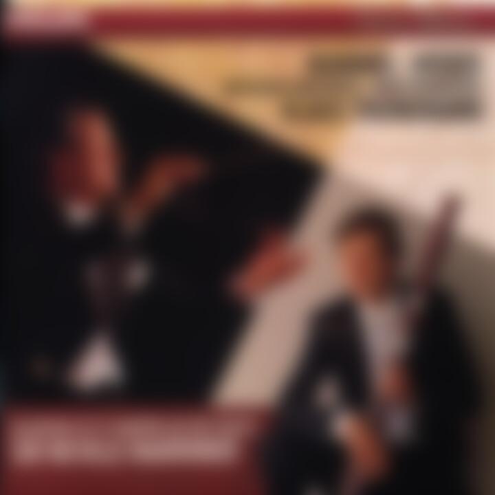 Hummel / Weber: Bassoon Concertos 0028943208129
