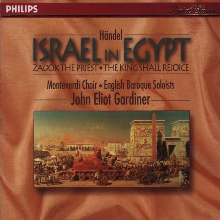 Israel in Ägypten 0028943211022