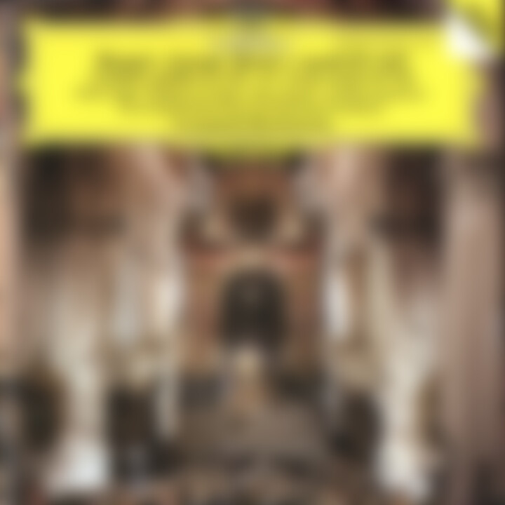 Mozart: Great Mass in C minor K.427 0028943179120