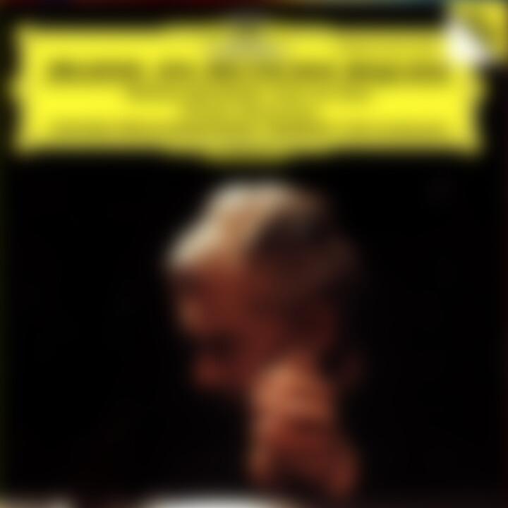 Brahms: Ein Deutsches Requiem Op.45 0028943165123