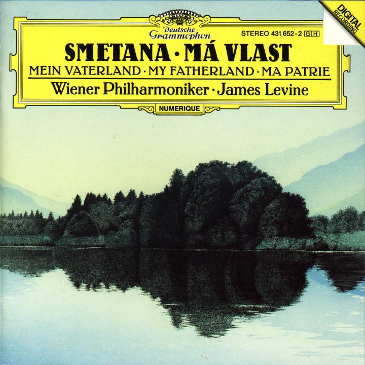 Smetana: Má Vlast 0028943165226