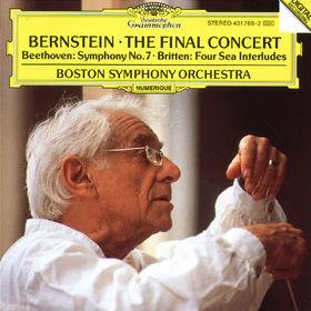 Benjamin Britten, The Final Concert, 00028943176828