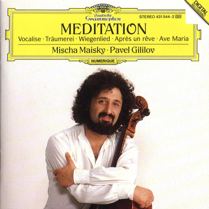 Mischa Maisky - Meditation 0028943154428