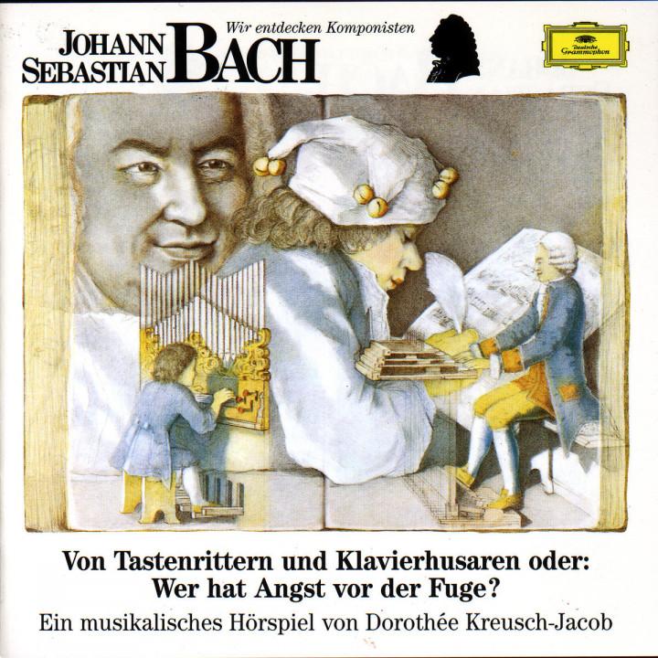 Wir entdecken Komponisten - Johann Sebastian Bach 0028943137126
