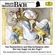 Wir entdecken Komponisten, Wir Entdecken Komponisten: Johann Sebastian Bach, 00028943137140
