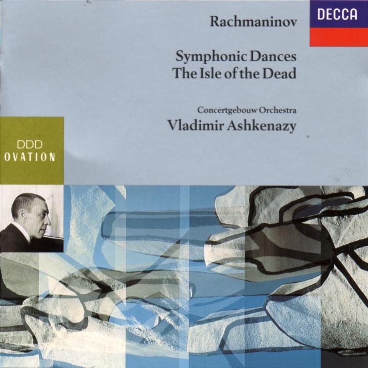 Rachmaninov: Isle of the Dead; Symphonic Dances 0028943073329