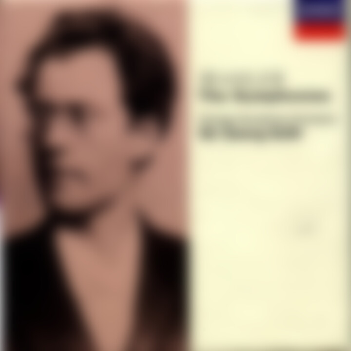 Mahler: The Symphonies 0028943080422
