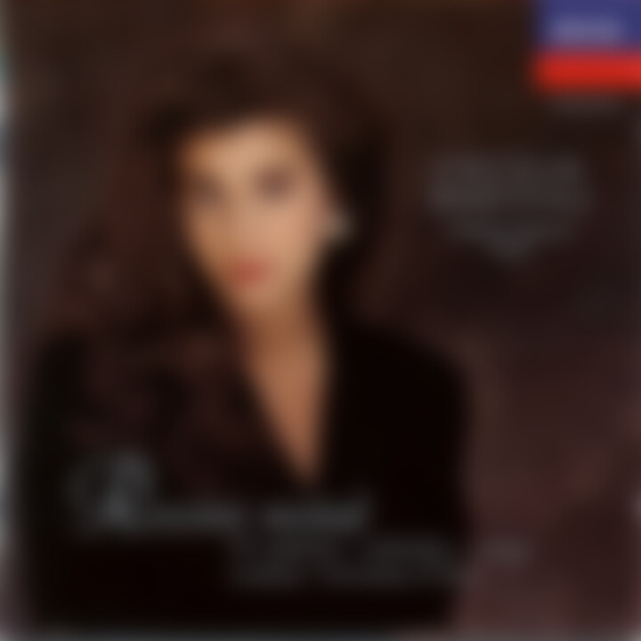 Rossini: Giovanna d'Arco; 19 songs 0028943051826