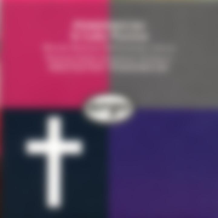 St. Luke Passion 0028943032821