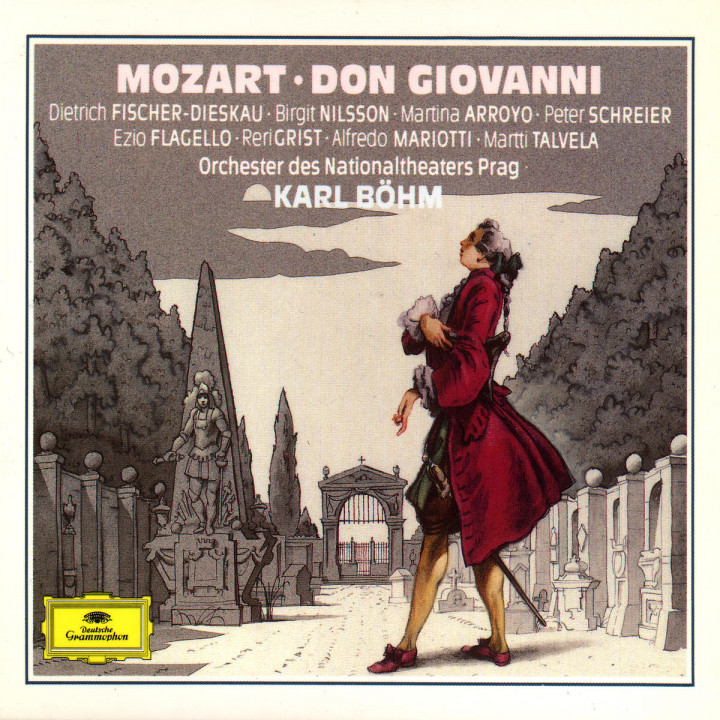 Mozart: Don Giovanni 0028942987023