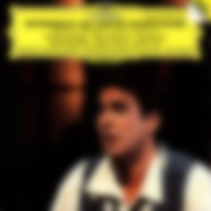 Jacques Offenbach: Les Contes d'Hoffmann (Highlights) 0028942978825