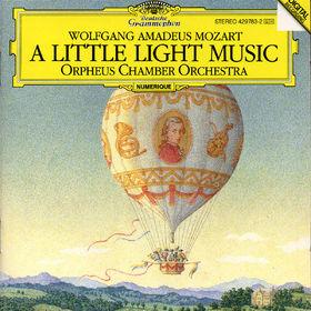 Wolfgang Amadeus Mozart, Ein musikalischer Spaß, 00028942978324