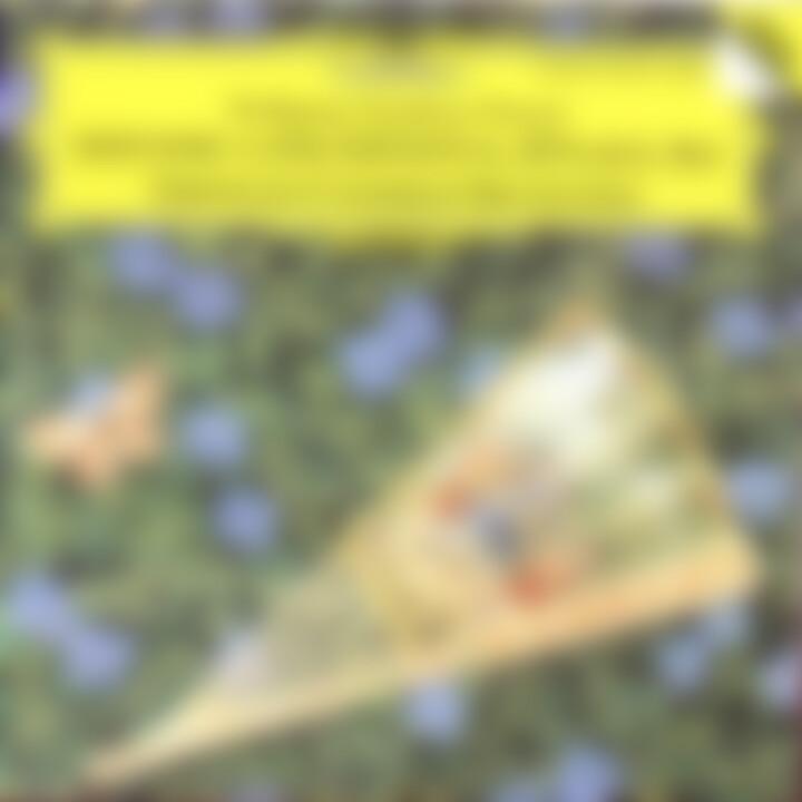 Mozart: Sinfonia Concertante K.297b & K.364 0028942978423