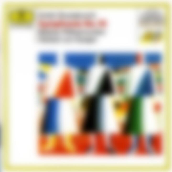 Shostakovich: Symphony No.10 0028942971622