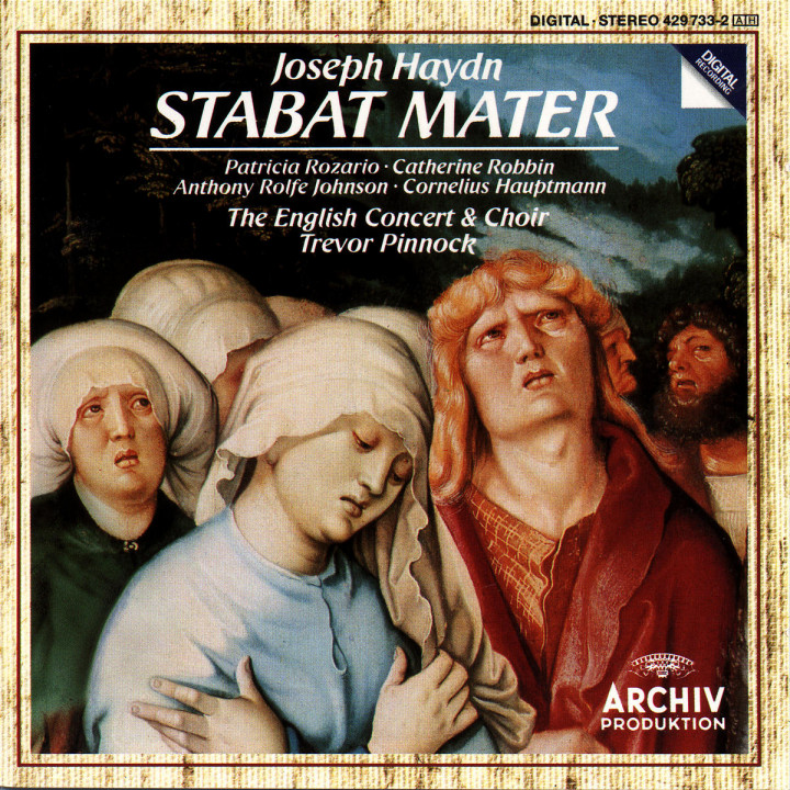 Stabat Mater 0028942973325