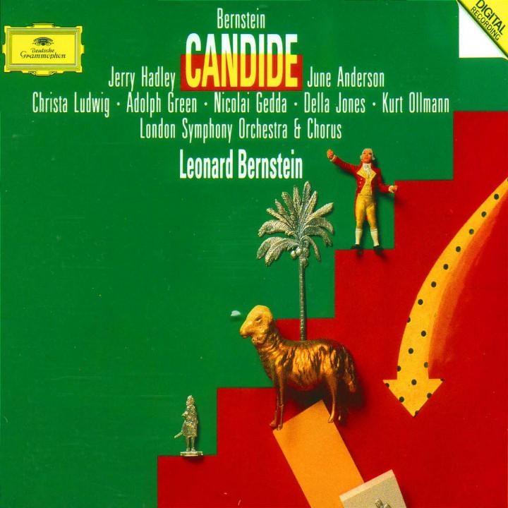 Bernstein: Candide 0028942973428
