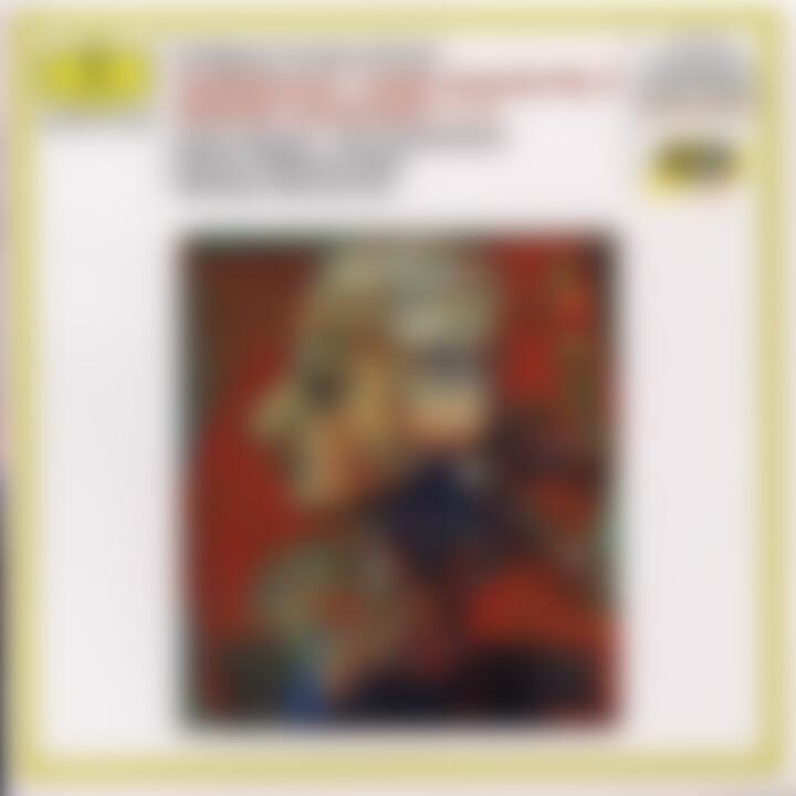 Violinkonzert Nr. 5 A-dur KV 219; Sinfonia Concertante Es-dur KV 364 0028942960628